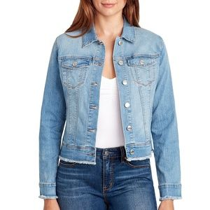 Nine West Women's Denim Jacket, Windham